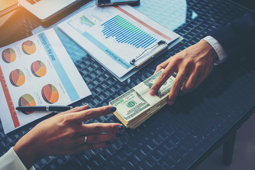 Does your bookkeeper pay for themselves?