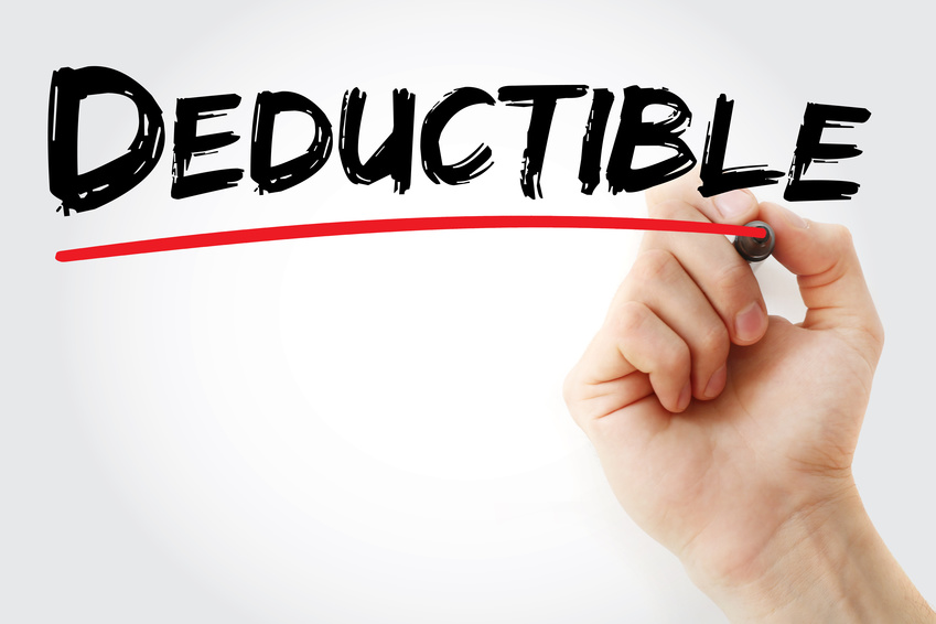 Deductible Expenses